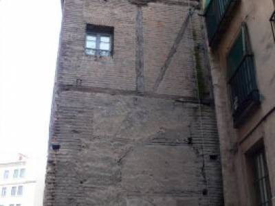 Destilería DYC y Ciudad de Segovia;de marcha por madrid;marcha de san sebastián